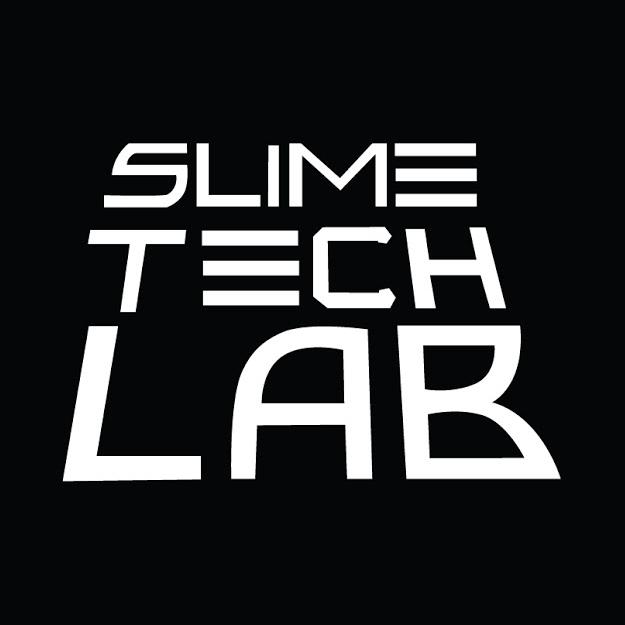Slime Tech Lab Logo
